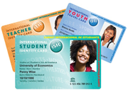 International Student, Youth and Teacher Cards