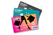 Loaded Everyday card