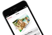 Send a Card iPhone app