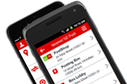 New Zealand Post mobile site