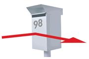 Redirect mail