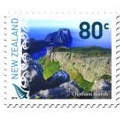 80c Definitive stamp, 50 stamps per sheet