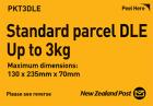 DLE Standard Prepaid Ticket