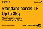 Lineflow Standard Prepaid Ticket