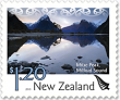 $1.20 Definitive stamp, 50 stamps per sheet