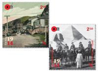 Sending letters overseas?