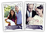 Celebrate the Royal Visit with stamps