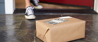 Parcel Collect | New Zealand Post