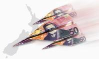 Send money within NZ