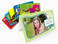 Add a Gift Card!