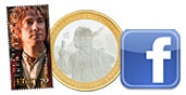 Like stamps & coins?