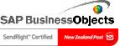 Business Objects Logo